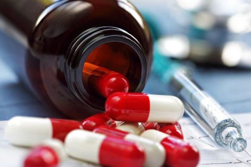 Организация оборота наркотических средств, психотропных веществ и их прекурсоров в медицинской организации